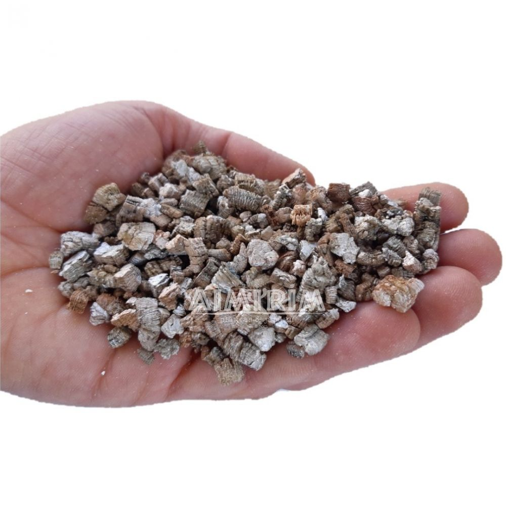 Vermiculita Expandida  Grossa - 50 Litros