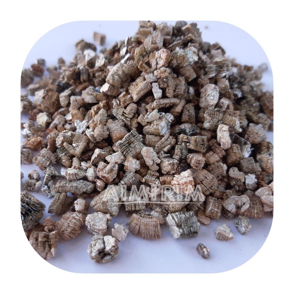Vermiculita Expandida  Grossa - 20 Litros