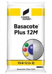 Basacote Adubo De Liberação Lenta Plus 12 Meses - 250 g